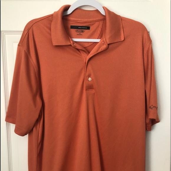 36ad4603 Greg Norman Collection Shirts | Greg Norman Shirt | Poshmark